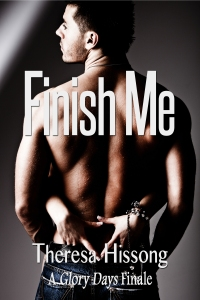 Finish Me Cover Final