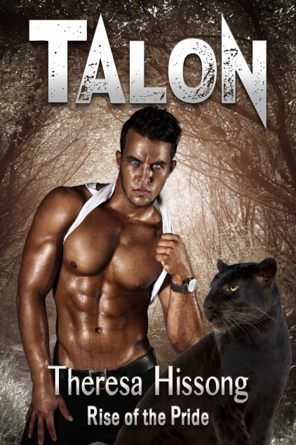 Talon Cover Ebook