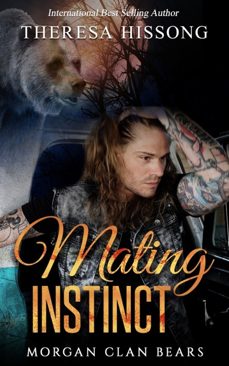 Mating instinct cover small